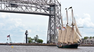 Read full article: Tall Ships Visit Duluth This Weekend