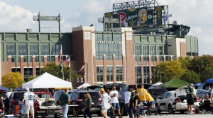 Read full article: Brown County Receiving Additional $534,000 Rebate From Lambeau Field Sales Tax
