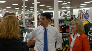 Read full article: Walker Proposes Sales Tax Holiday For Back-To-School Purchases