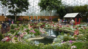 Read full article: Milwaukee's Mitchell Park Domes Named One Of America's Most Endangered Historic Sites