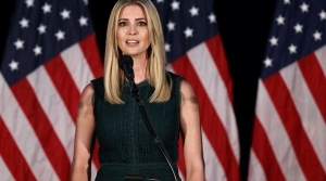 Read full article: Ivanka Trump Touts Child Care Plan, Father's Outspokenness At Wisconsin Event