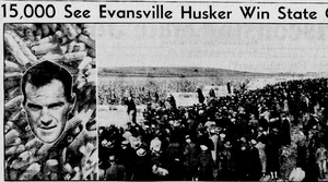 Read full article: Thousands Of Spectators Once Thronged To Corn Husking Contests