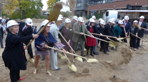 Read full article: $45M Arts Center Breaks Ground In Eau Claire
