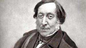 Photo of Gioacchino Antonio Rossini
