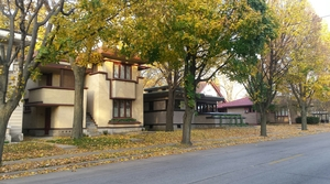 Read full article: 100th Anniversary For Wright-Designed Homes In Milwaukee Highlights Need For Restoration