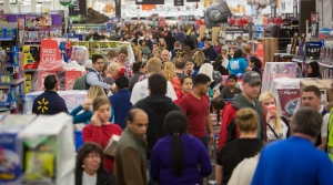 Read full article: More People Planning To Shop Over Thanksgiving Weekend