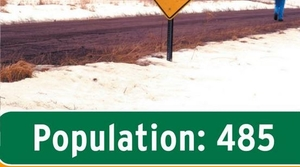 Read full article: Population: 485 by Michael Perry