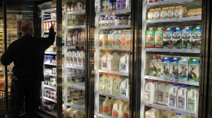 Read full article: As Nut Milk Sales Grow, So Do Dairy Farmers' Frustrations