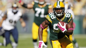 Read full article: Green Bay Packers Enter Season's Final Stretch With Renewed Energy