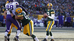 Read full article: Packers Look To Stay 'In The Zone,' Extend Season Into Playoffs