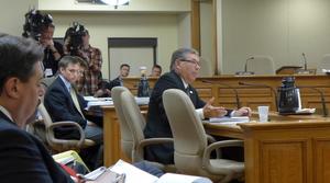 Read full article: Republicans Grill DOT Secretary On Walker Roads Budget