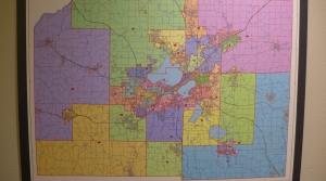 Read full article: Dane County Officials Weigh Changes To How Legislative Districts Are Drawn