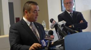 Read full article: Green Bay Mayor Sentenced To Fine, Community Service