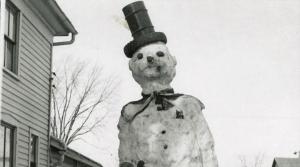 Read full article: Snowman Season Hits Wisconsin