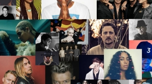 Read full article: Soundbytes: Top Albums Of 2016