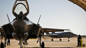 Read full article: 'Together Truax' Campaign Looks To Build Public Support For F-35 Fighters In Madison