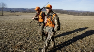 Read full article: DNR Blames Late Season For Low Deer Kill