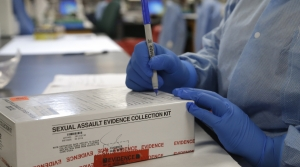 Read full article: Kaul: Testing Complete On Thousands Of Sexual Assault Kits
