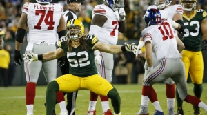 Read full article: Third Time's The Charm For A Packers' Playoff Victory Over Giants?