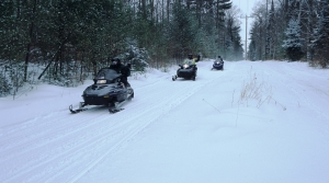 Read full article: DNR Considers Expanding Snowmobile Use In Blue Mound State Park