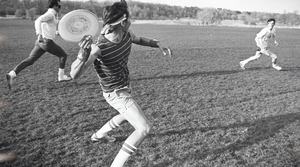 Read full article: We've Been Throwing Frisbees For 60 Years