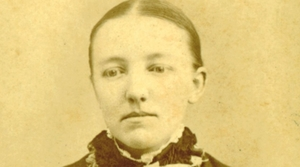 Read full article: Remembering Mary Ingalls, Born In The Big Woods This Week In 1865