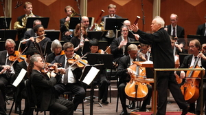Milwuakee Symphony Orchestra
