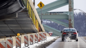 Read full article: Public Policy Leaders, Lawmakers Meet To Discuss Transportation Funding Gap