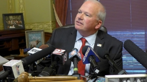 Read full article: Sen. Fitzgerald Not Yet Sold On Increasing UW System Funding
