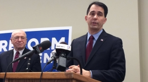Read full article: Walker Says He Will Cut UW System Tuition By 5 Percent