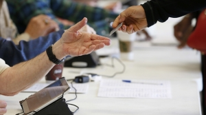 Read full article: Members Of Wisconsin Congressional Delegation Ask Feds For Voter ID Review