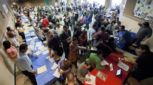 Read full article: Employer Survey: Uptick In Hiring Coming For Wisconsin