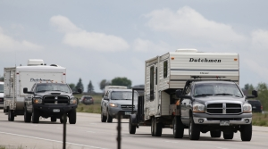 Read full article: Democrats Call Possible Roads Plan Laughable