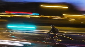 Read full article: Advocate Urges Cities To Serve More Diverse Biking Community