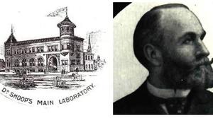 Read full article: Remembering Dr. Shoop, Racine's 'Patent Medicine King'