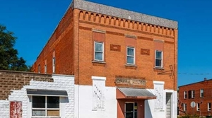Read full article: Plainfield's Old Opera House Saved From Wrecking Ball