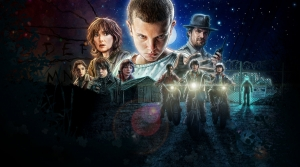 Read full article: A Look At Sci-Fi Nostalgia Of Netflix's 'Stranger Things'