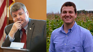 Read full article: In Northwestern Wisconsin Assembly Race, One-Term Incumbent Faces 24-Year-Old Mayor