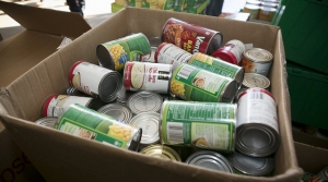 Read full article: Food Banks Say Demand For Meals Is Increasing, Despite Signs Of Recovering Economy