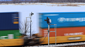 Read full article: La Crosse Residents Demand Environmental Impact Statement For Train Track Expansion