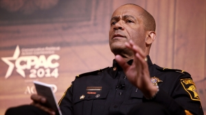 Read full article: Milwaukee County Sheriff Testifies During Lynch's Confirmation Hearings