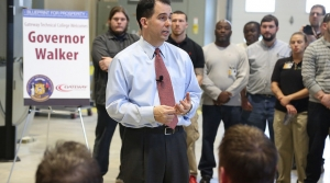 Read full article: Walker Says Backlog Of Phone Calls At DWD Has Been Resolved