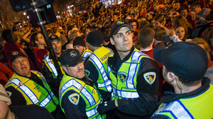 Read full article: Police Anticipate Large Crowds In Downtown Madison Following NCAA Championship