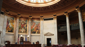 Read full article: Republicans Win Key Open Seats To Retain Control Of State Senate