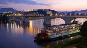 Read full article: Renovations Are Underway On Historic Mississippi River Steamboat