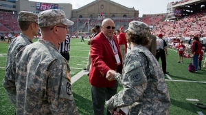 Read full article: Barry Alvarez Is On Committee Responsible For College Football Playoff Rankings