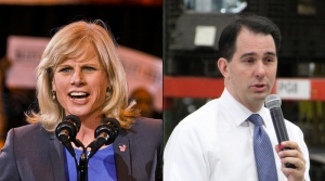 Read full article: New Democrat-Commissioned Poll Finds Walker Ahead By 1 Point