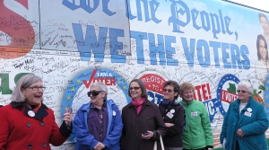 Read full article: Religion Plays Role In Wisconsin Voter Turnout Efforts