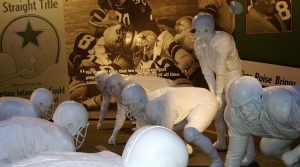 Read full article: Sunday's Playoff Game Shares Ties With The Historic 'Ice Bowl'