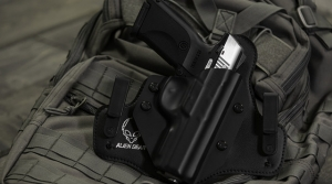 Read full article: Lawmakers Consider Expanding Concealed Carry To Members Of Military Stationed In Wisconsin